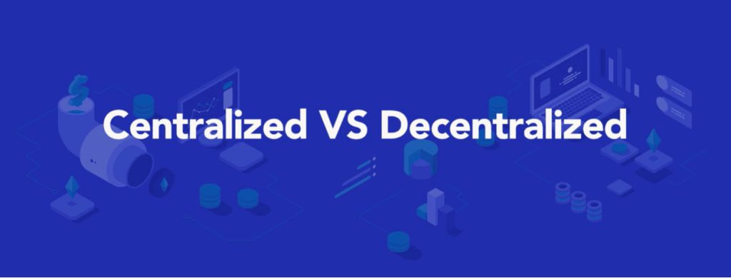 Centralized Versus Decentralized Staking Services
