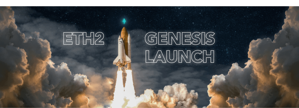 Eth2 Mainnet Launch a Success - ETH Staking Now a Reality
