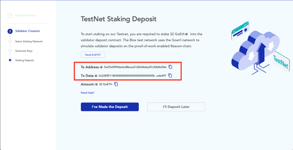 How To Make Eth2 Testnet & Mainnet Deposits with MetaMask