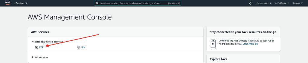 Optimizing AWS Server Storage Space