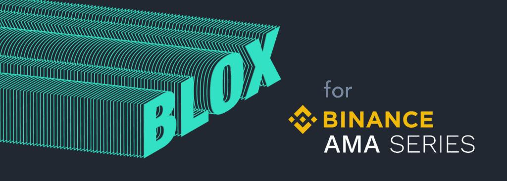 Blox Talks - March 2