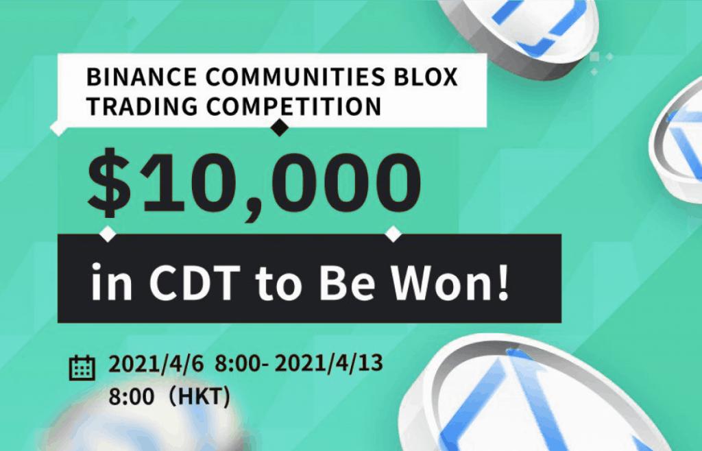 Blox Talks - March 31